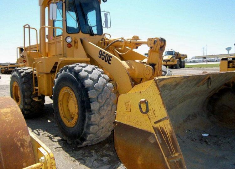 Cat 950E 22Z03457
