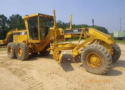 Cat 12H 4XM02364