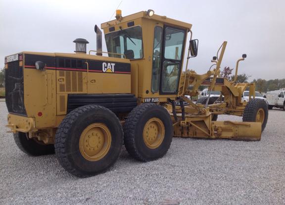 Cat 140H 0CCA00349