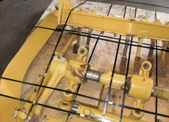 Caterpillar 140H 140H Scarifier