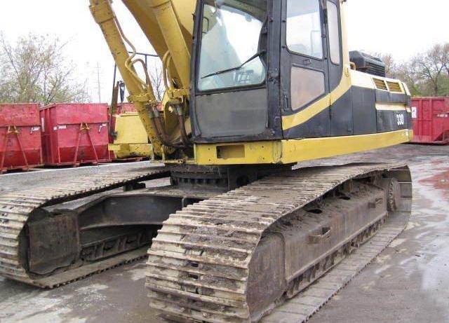Cat 330L 6SK00196