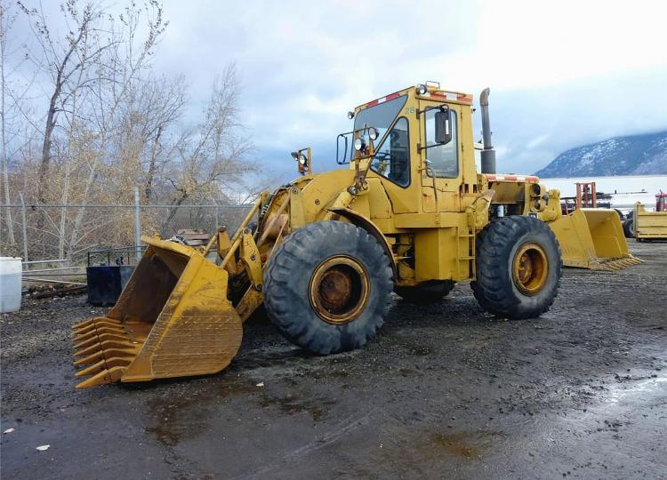 Cat 950 31K3043