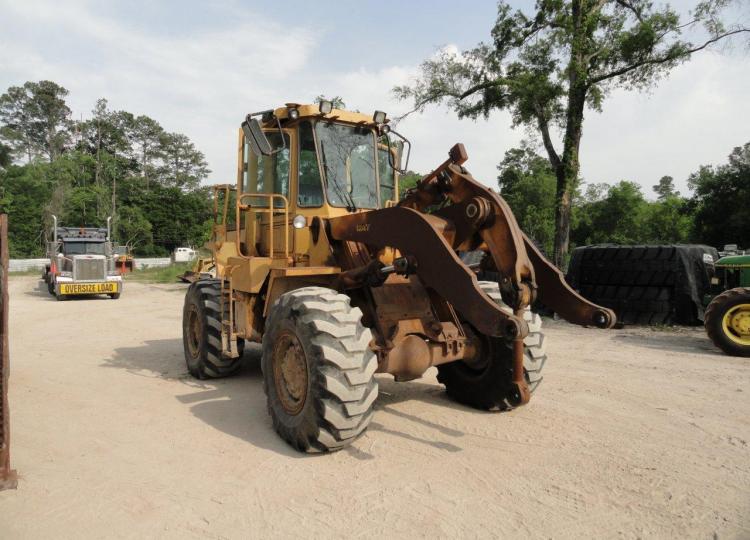 Cat 950B 22Z01042