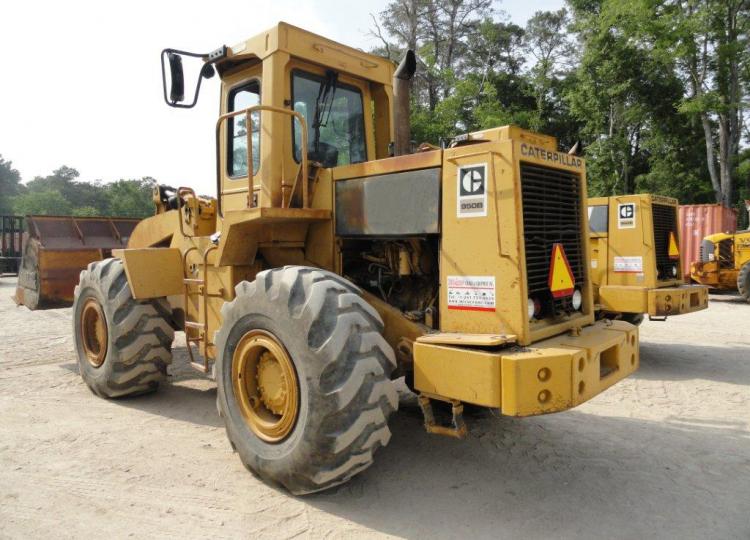 Cat 950B 31R01501