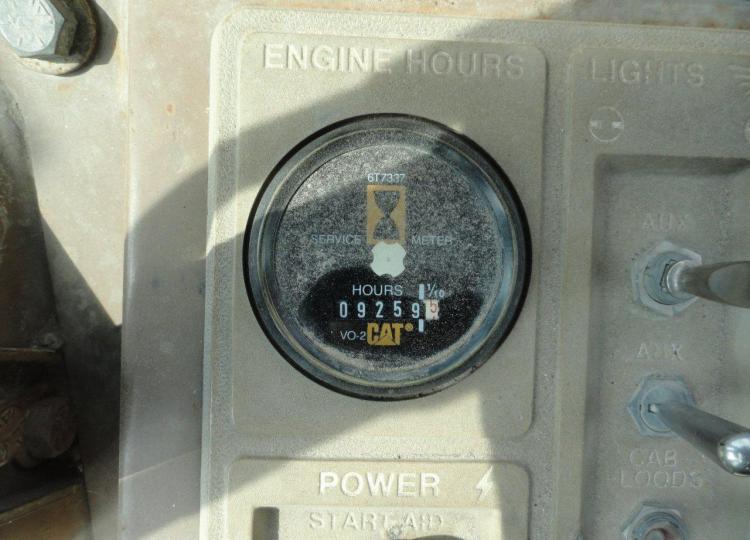 Cat 950B 31R01625