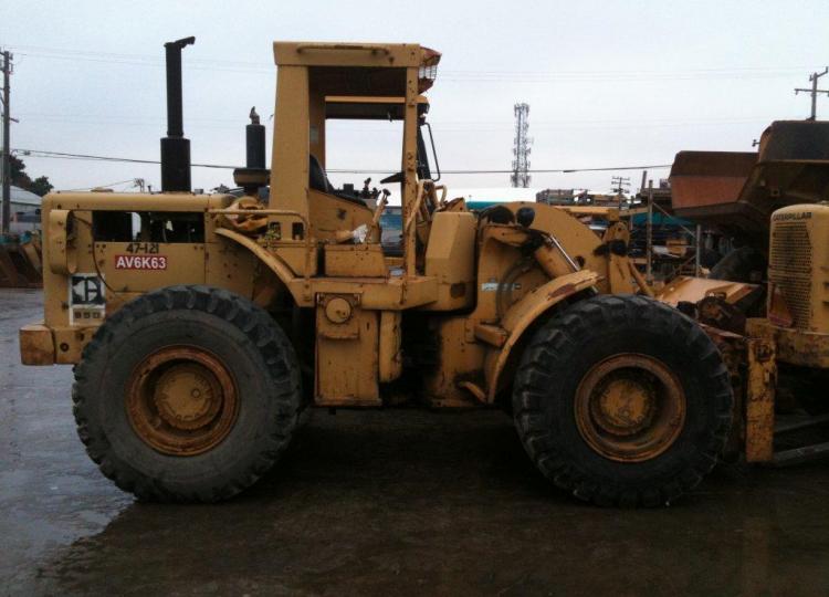 Cat 950 81J11974