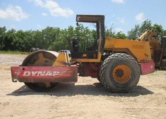 Dynapac CA251D 58313692
