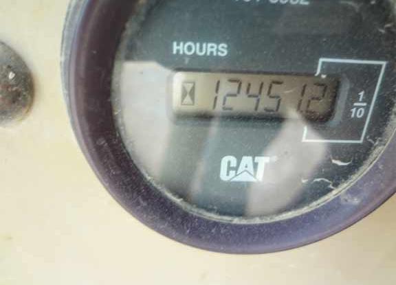Cat 140H 2ZK5331