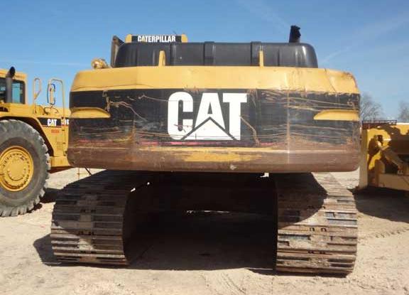 CAT 330BL 6DR01881