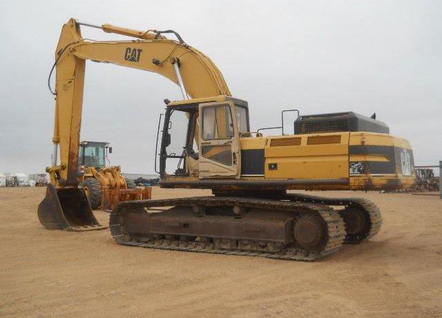 CAT 330L 5YM1510