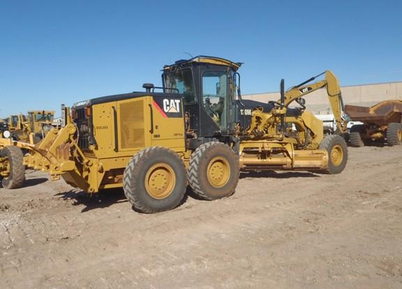 Cat 120M B9C00305