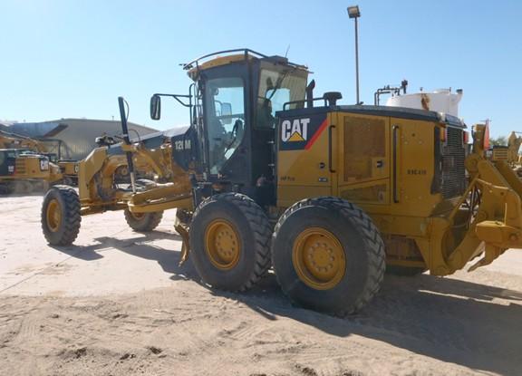 Cat 120M B9C00416