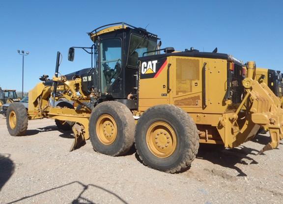Cat 120M B9C00424