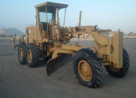 Cat 12G 61M11210
