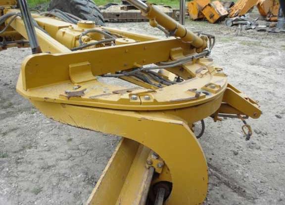 Cat 140M B9D00435