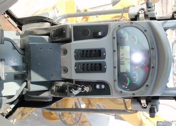 Cat 140M B9D00975