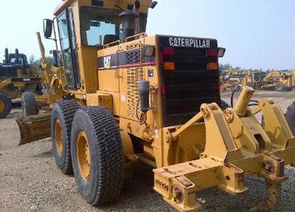 Cat 160H 9EJ01190