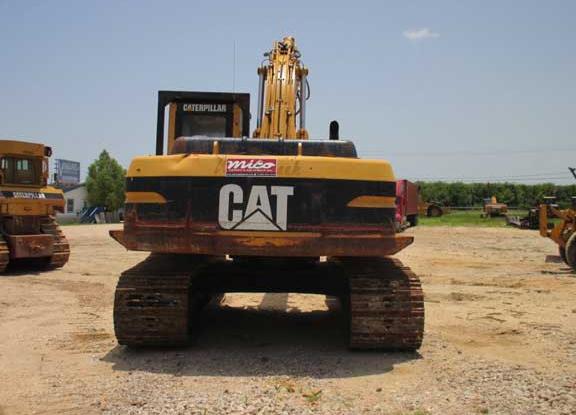 Cat 325BL 2JR01849