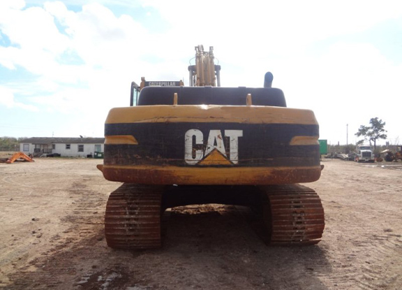 Cat 330BL 6DR04370