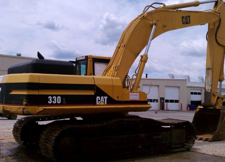 Cat 330L 5YM01573