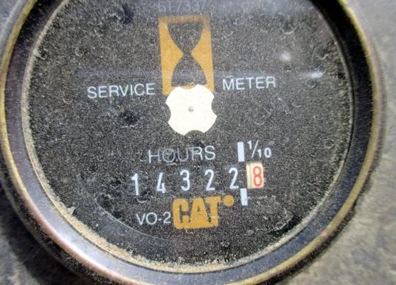 Cat CS563C 4KN00392