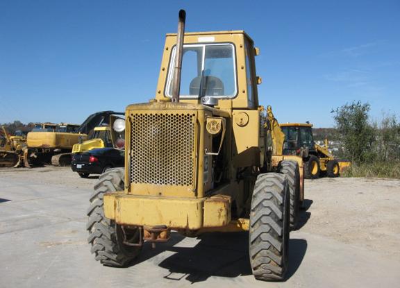 Cat 930 41K8187