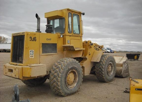 Cat 936 45Z01090