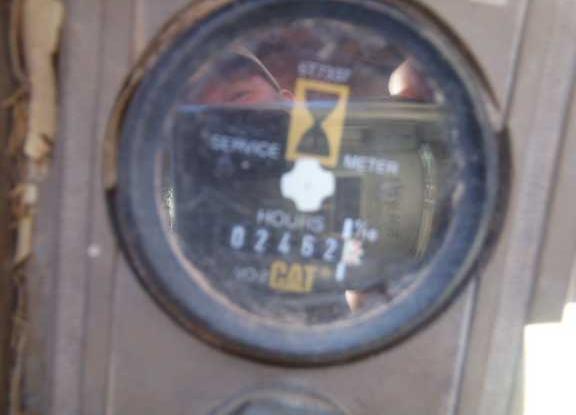 Cat 936E 33Z04987
