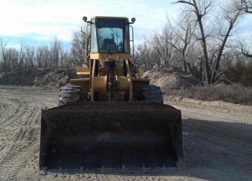 Cat 936E 45Z06293