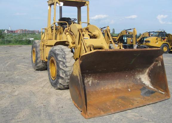 Cat 950 081J12578