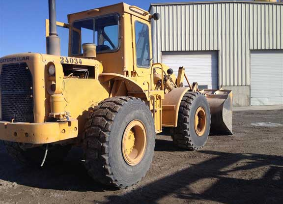 Cat 950 81J13612