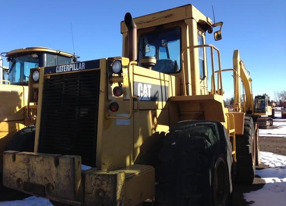 Cat 950E 22Z04685