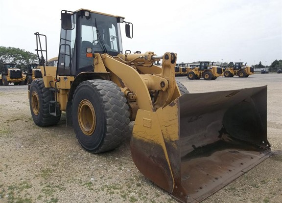 Cat 950G 03JW01444