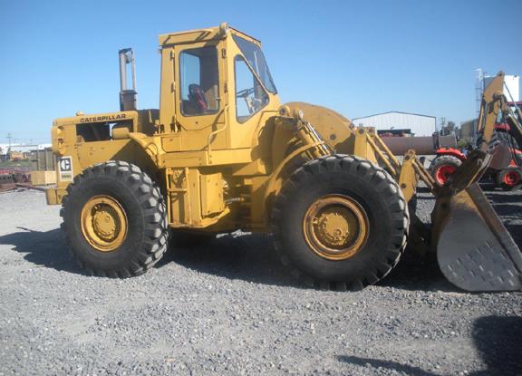 Cat 966C 76J14109