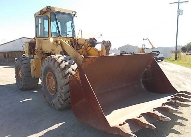 Cat 966D 94X02488