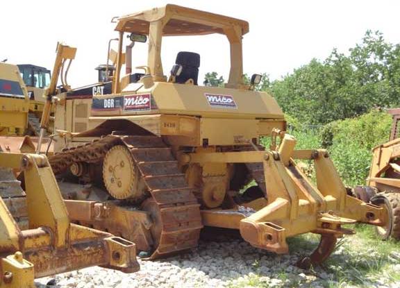 Cat D6RXL 05LN01531