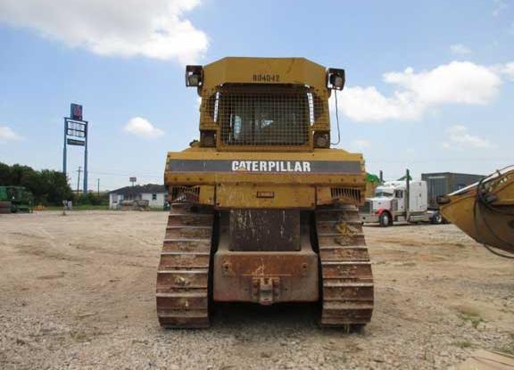 Caterpillar D7H-II 5BF6277
