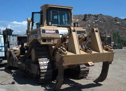 Cat D8R 7XM03926