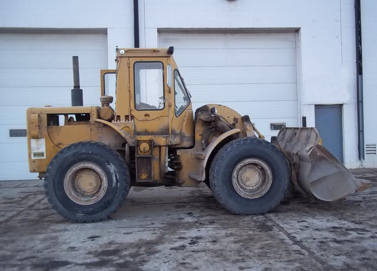 Cat 950 81J11401