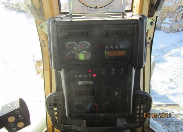Cat D6N 0AKM00733