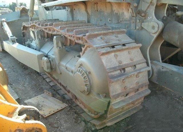 Cat D8K 77V6716