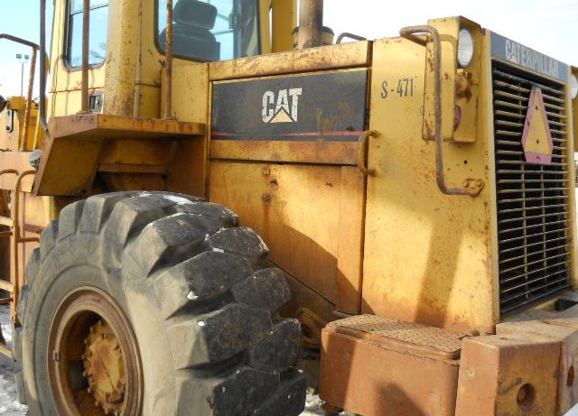 Cat 950E 22Z04771