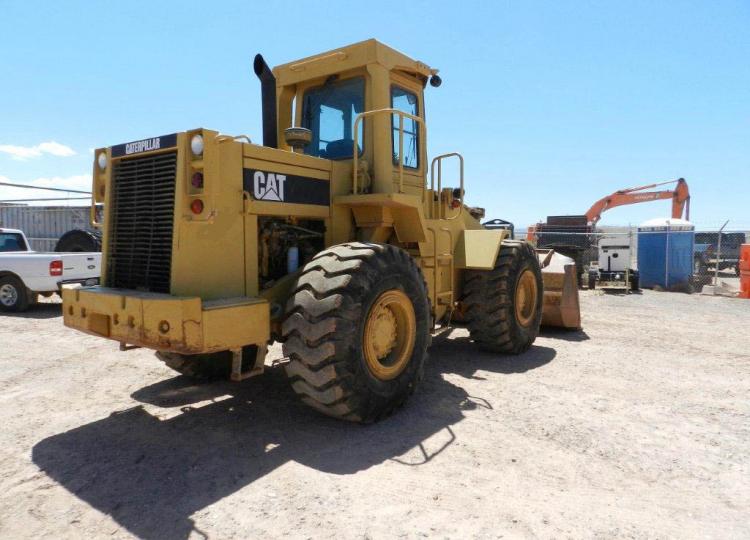 Cat 950E 22Z05352