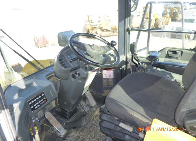 Komatsu WA600-3 A53051