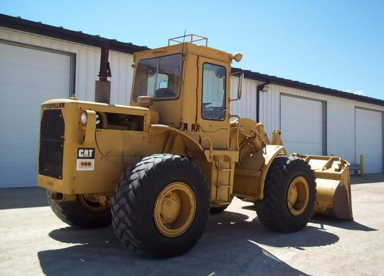 Cat 950 81J10577