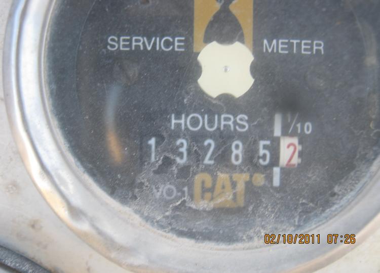Cat 930 41K12177