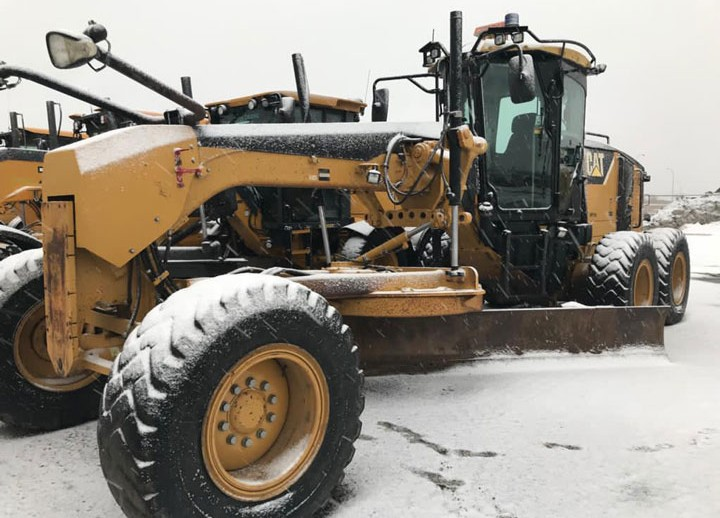 Caterpillar 160M B9L00434