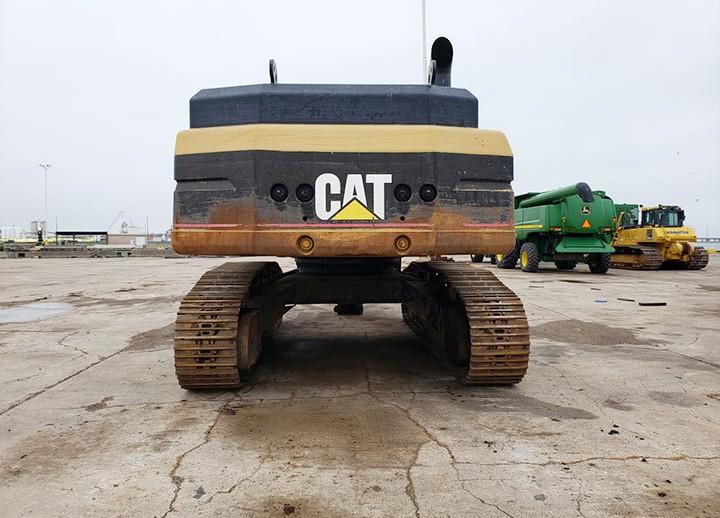 Caterpillar 345BL ALB00342