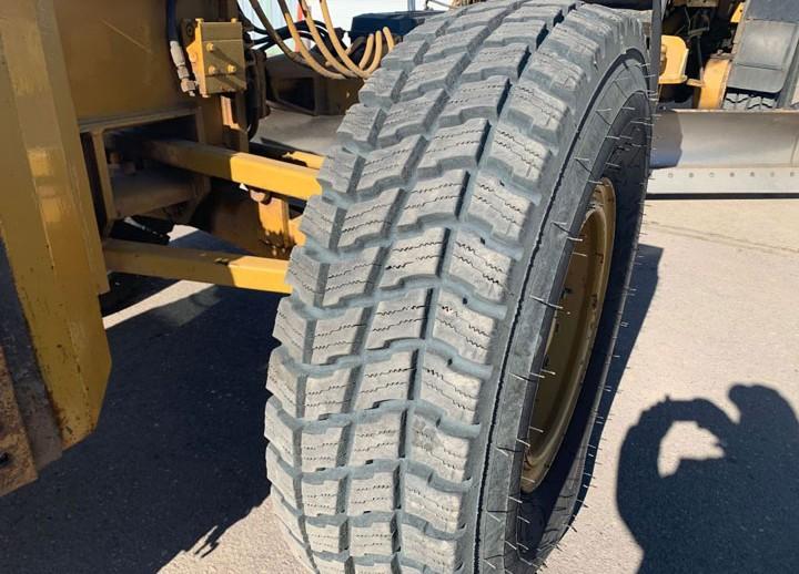 Caterpillar 140G 72V3837
