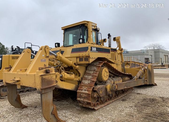 Caterpillar D8R 7XM00614